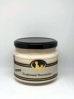 Traditional Mayonnaise